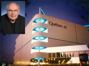 Pavillon du Québec à Vancouver_ Michel Galienne