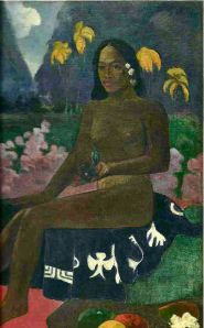 collection paley moma gauguin