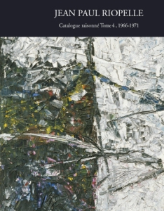 tome 4_catalogue raisonne jean paul riopelle